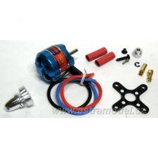 AKCIA - Motor střídavý Fusion 2829/10 1210ot/V