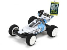 ECX KickFlip Buggy 1:36 RTR