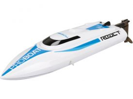Proboat React 9 Self-Righting Brushed Deep-V RTR
