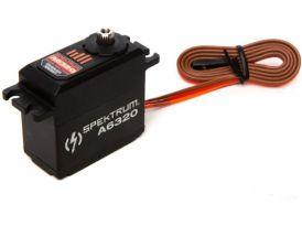 Spektrum - servo A6320 19kg.cm BL HV MG Digital