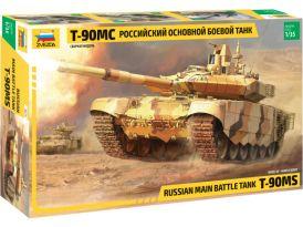 Zvezda T-90 (1:35)