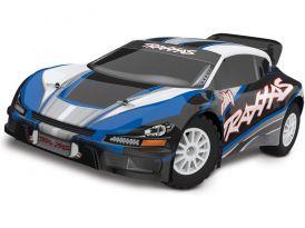 AKCIA - Traxxas Rally 1:10 4WD VXL TQi RTR