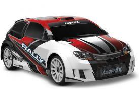 AKCIA - Traxxas Rally 1:18 4WD TQ RTR