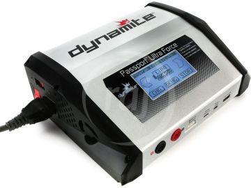 Nabíječ Passport UltraForce 220W Touch