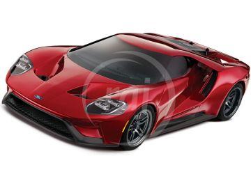 Traxxas 4-Tec 2.0 Ford GT 1:10 TQi TSM RTR