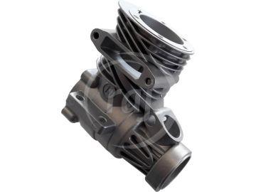 Evolution 10GX2 - skříň motoru