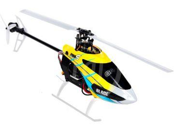 Blade 200 S SAFE RTF Mód 2