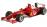 1:43 FERRARI F2003-GA ITALIAN GP 2003 M.SCHUMACHER