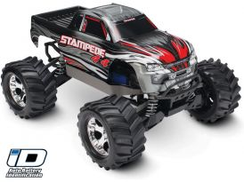 Traxxas Stampede 1:10 4WD RTR