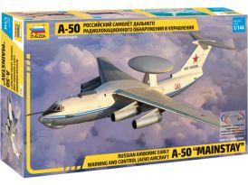 Zvezda Beriev A-50 Mainstay (1:144)