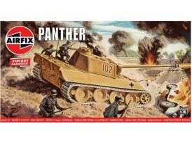 Airfix Panther (Vintage) (1:76)