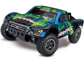 Traxxas Slash Ultimate 1:10 4WD VXL LCG TQi RTR