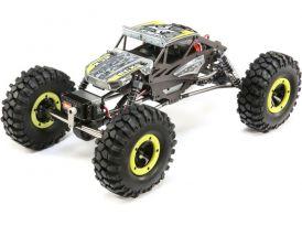 ECX Temper Crawler Gen 2 1:18 4WD RTR žlutý