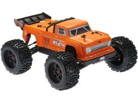 Arrma Outcast 6S BLX 1:8 4WD RTR červená