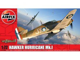 Airfix Hawker Hurricane Mk.I (1:72)