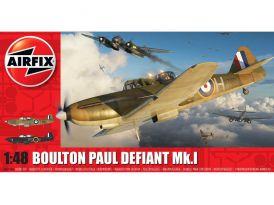 Airfix Boulton Paul Defiant Mk.1 (1:48)