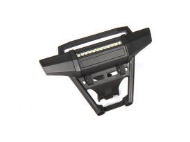Traxxas nárazník přední s LED osvětlením: Hoss