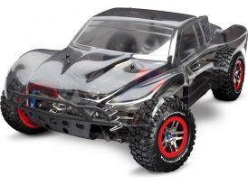 AKCIA - Traxxas Slash Platinum 1:10 VXL 4WD PND