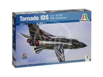 Italeri Tornado IDS 311 GV RSV 60. výročí (1:72)