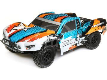 ECX Torment 4WD 1:10 RTR modrý