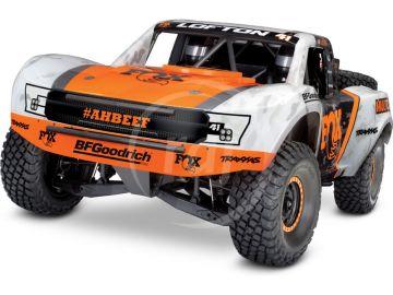 Traxxas Unlimited Desert Racer 1:8 TQi RTR Fox