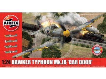 Airfix Hawker Typhoon 1B (1:24)