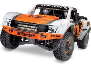Traxxas Unlimited Desert Racer 1:8 TQi RTR s LED F