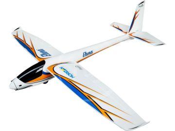 Flyzone Eluna 1.5m BNF Basic