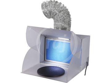 Spraycraft stříkací box s odsáváním