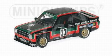 1:43 FORD ESCORT II RS 1800 A.HAHNE 1976