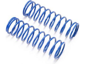 Losi pružina přední tvrdá, modrá (2): SBR 2.0